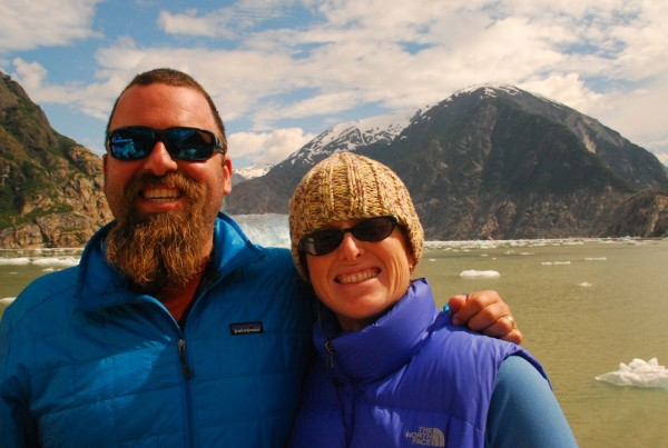 Ursa Major Crew - Alaska Sea Kayaking Adventures