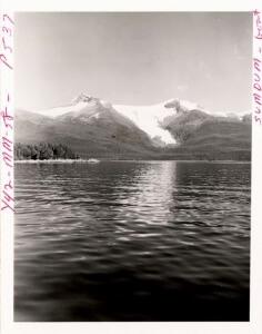 Sumdum Glacier 1958 (1)