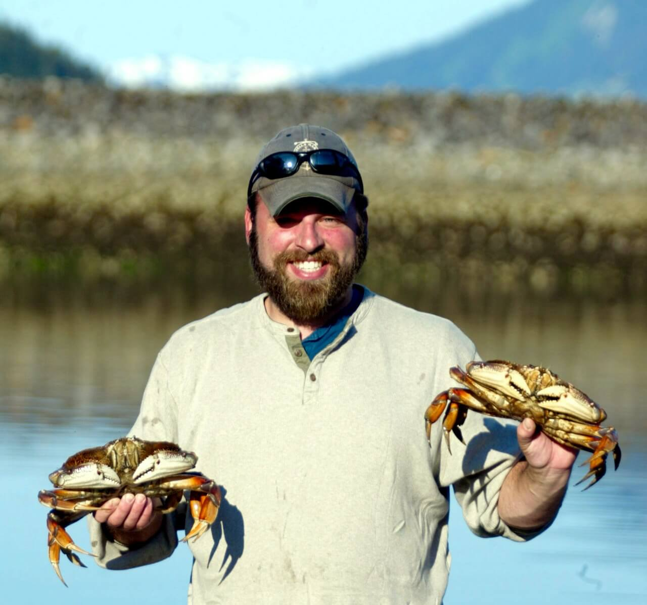 The Beauty of Locally-Caught Alaskan Seafood