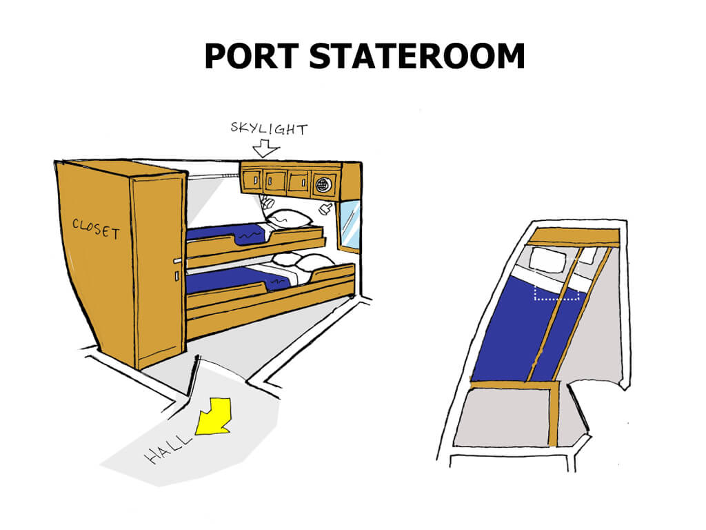 Ursa Major Port Stateroom.001